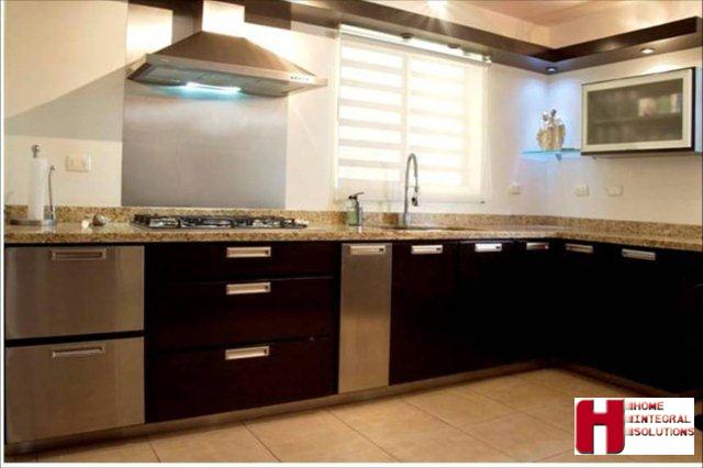 Home integral solutions for Cocinas integrales economicas