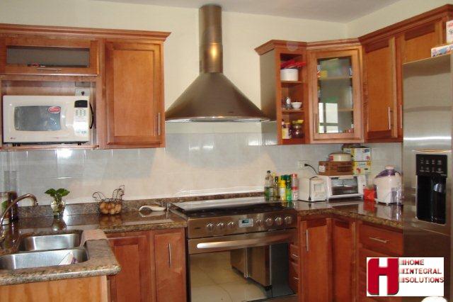 Home integral solutions for Cocinas tradicionales