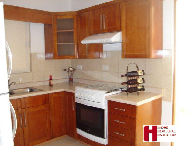 Home integral solutions for Cocinas integrales clasicas