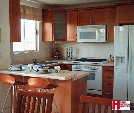 Home integral solutions - Cocinas contemporaneas ...